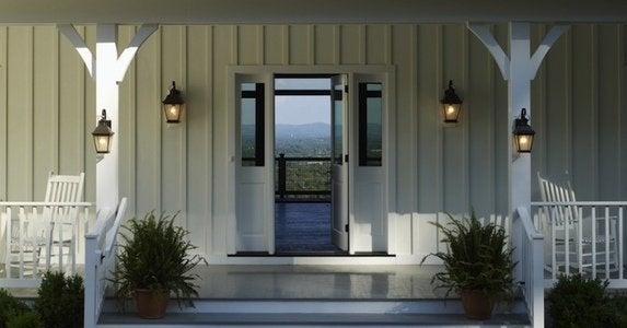 Outdoor-wall-sconces