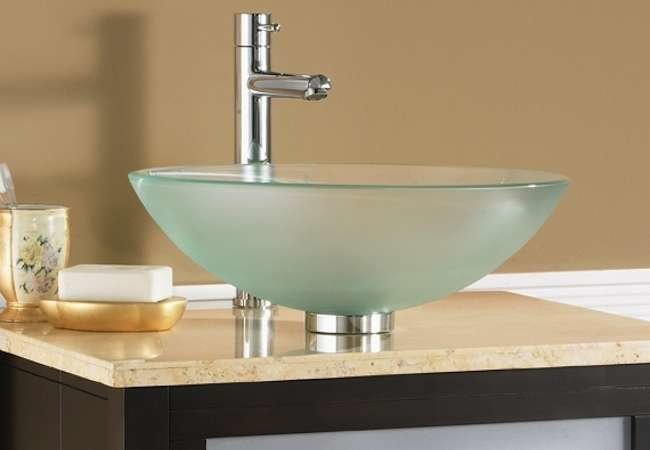 Vessel Sinks: 10 Works of Art