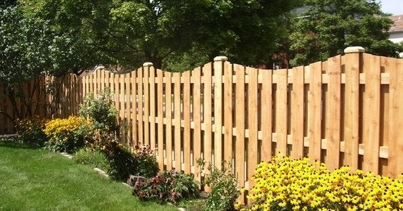 Fencing-options
