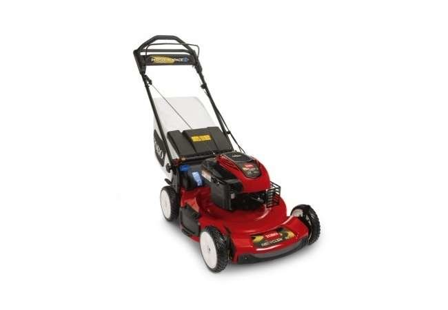 Need a New Lawn Mower? 6 Top-Rated Grass Guzzlers