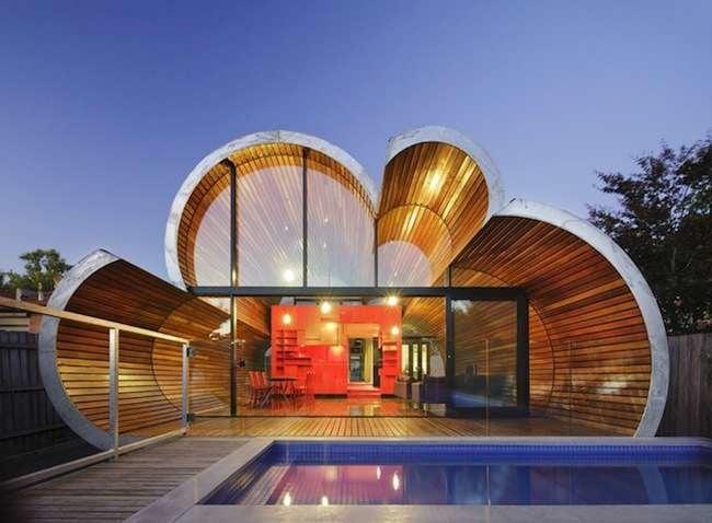 Organic Architecture organic architecture - 12 homes inspirednature - bob vila
