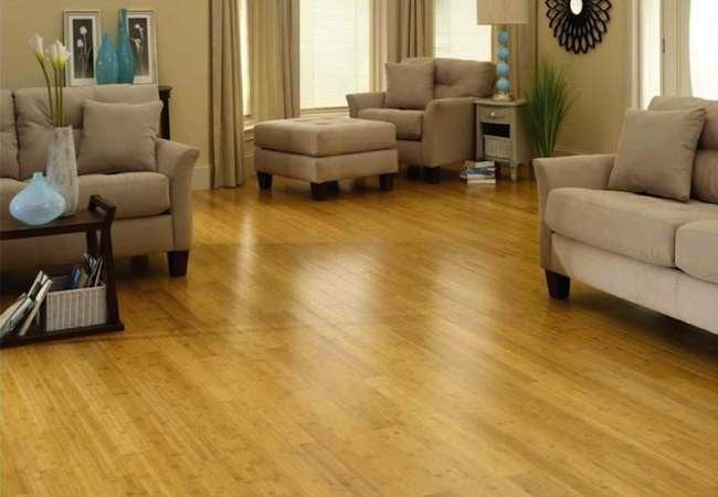 10 Reasons to Love Bamboo Floors