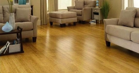 10 reasons to love bamboo floors