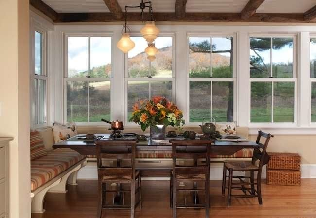 Banquette Seating Ideas Trending Now Bob Vila