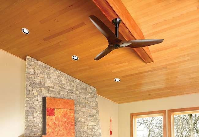 Blades of Glory: 10 Ceiling Fans with Sharp Style