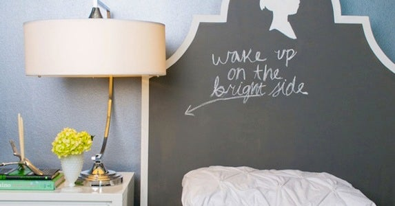 9 %22dreamy%22 headboards you can make