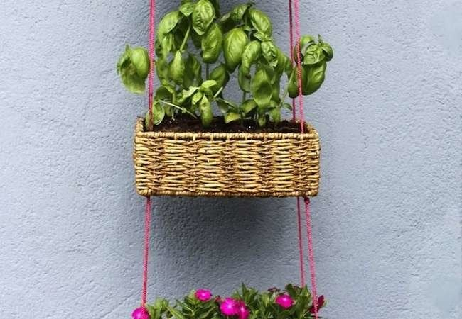 Wicker Gone Wild: 10 Easy Ways to Transform Old into New