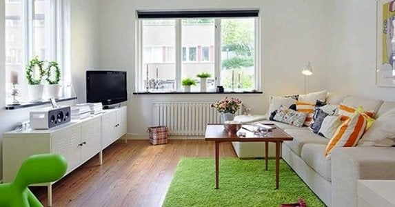 10 ways to live comfortably in 400 square feet %28or less%29