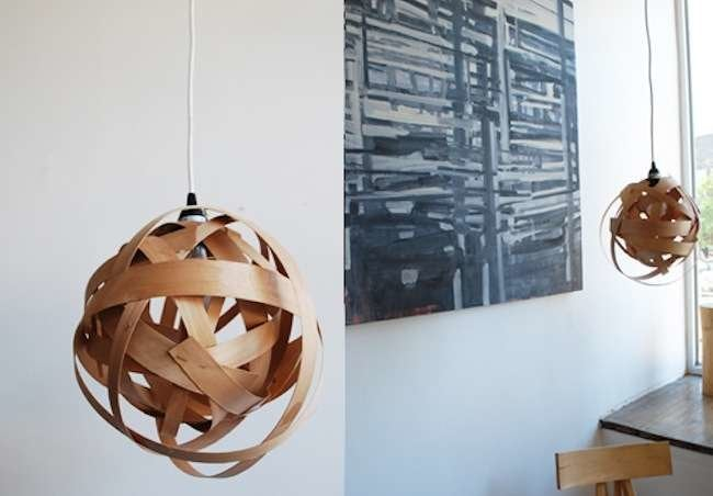 Diy Lampshade Projects 9 You Can Make Before Lights Out Bob Vila