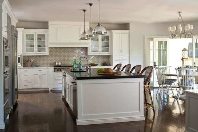 Designers Tell All: Top 12 Kitchen Trends Revealed