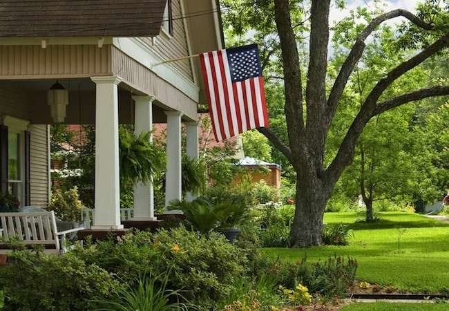 Patriotic Display: 10 DIY Decor Ideas for Independence Day