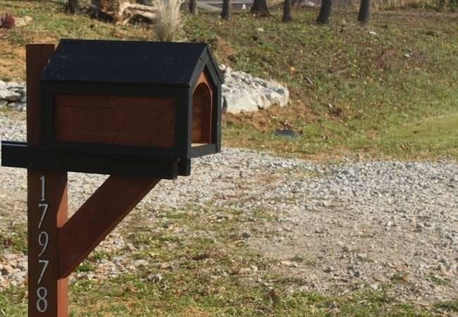 You've Got Mail: 11 Inventive DIY Mailboxes