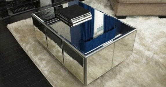 10 style setting coffee tables you can make yourself