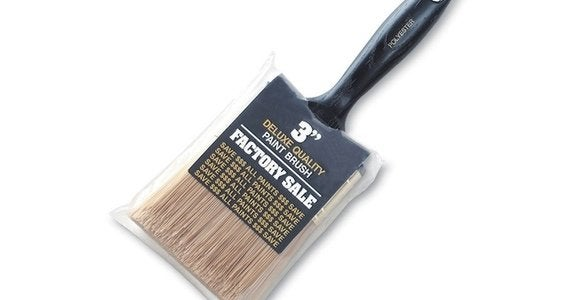 The perfect paintbrush hardwareworld