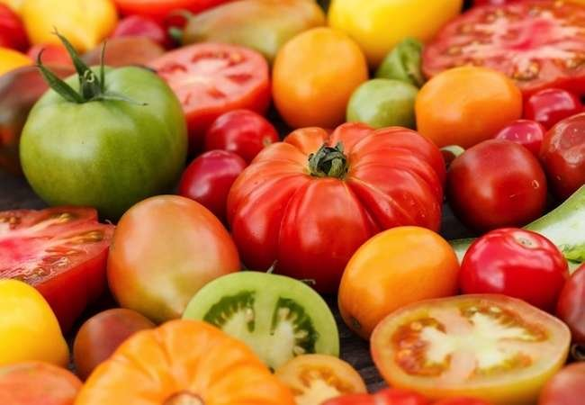 Ripe for the Picking: 10 Full-Bodied, Full-Flavored Heirloom Tomatoes