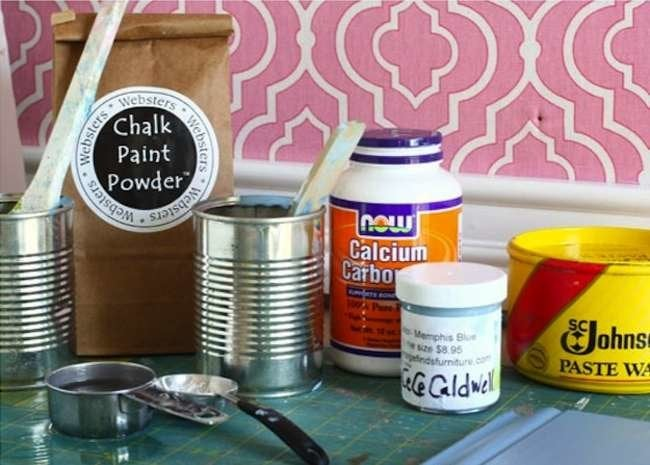 Fresh Coat: 10 All-Natural House Paints