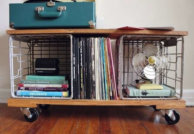 10 Honor Roll-Worthy Dorm Room Storage Solutions