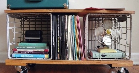10 honor roll worthy dorm room storage solutions