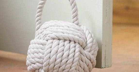 Rope diy
