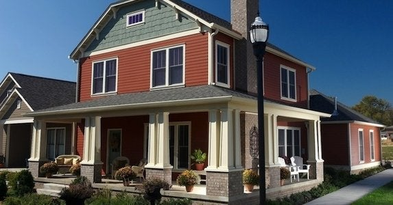 Engineered wood siding engineered siding bob vila for Engineered wood siding pros and cons