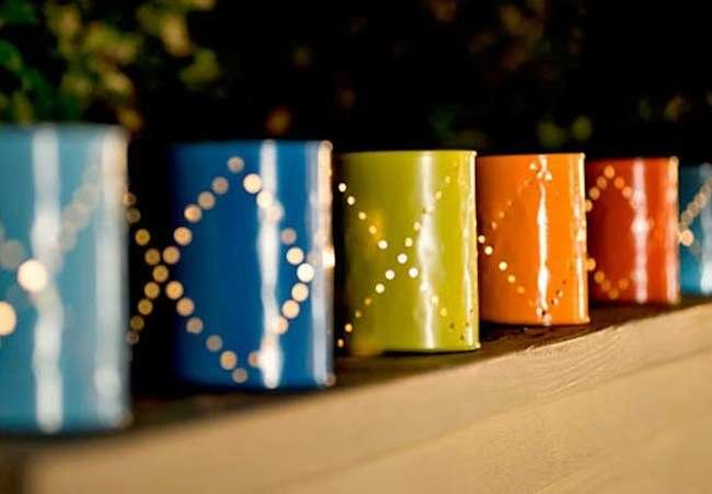 9 Creative Uses for Old Paint Cans