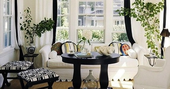 12 reasons to embrace the elegance of black and white