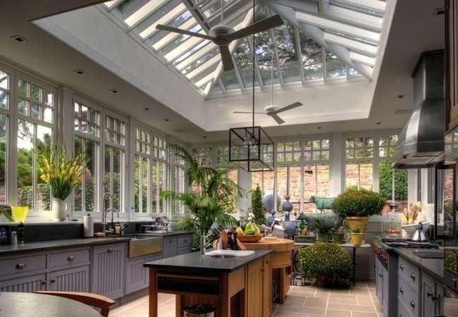 Kitchen Envy: 16 Rooms We Love