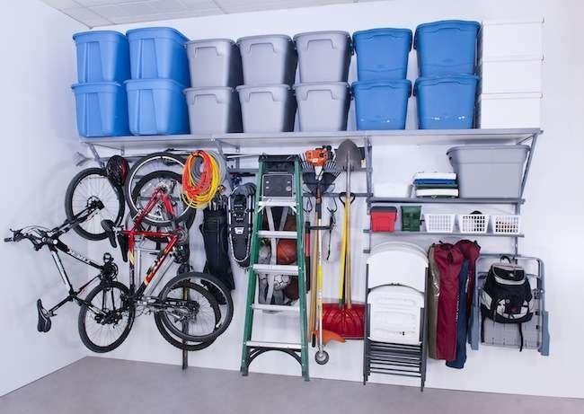Get Your Garage Back in 7 Sanity-Restoring Steps