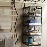 10 Laundry Room Storage Ideas to Knock Your Socks Off