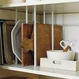 Recipe for Success: 10 Easy Kitchen Storage Hacks