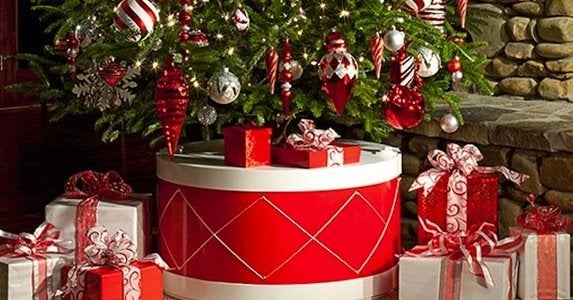 Christmastreestand