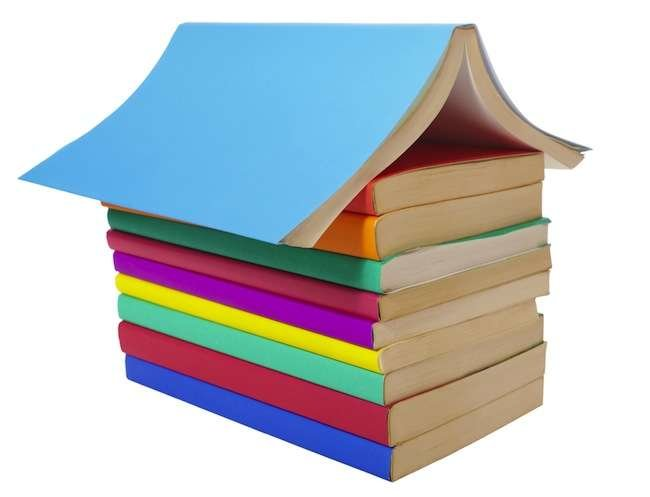 Build Up Your Home Library: 10 Inspiring Reads with a DIY Point of View