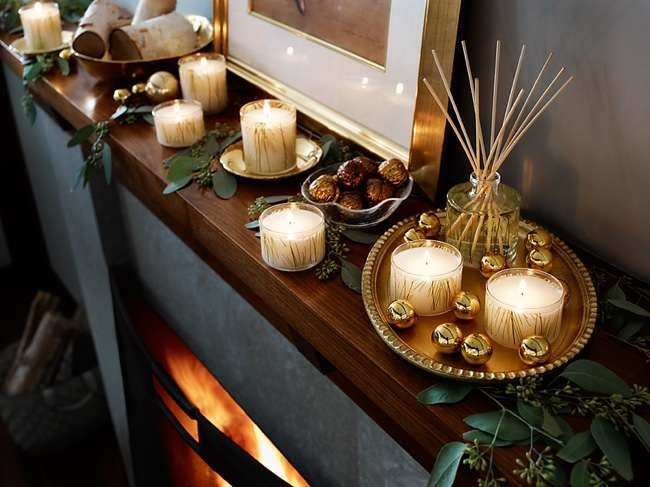 10 Easy DIY Candles for a Festive Season