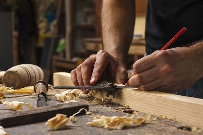 Bob Vila's 7 Essential Woodworking Tools