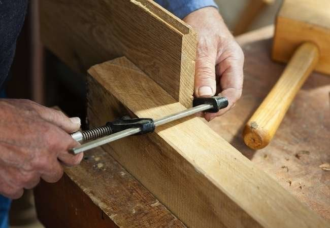 Get a Grip: 8 Clamps to Help You Handle Any Project