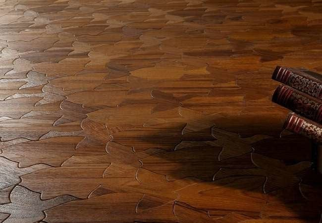 10 Stunning Wood Floor Patterns - Parquet Floors - 10 Stunning Wood Patterns - Bob Vila
