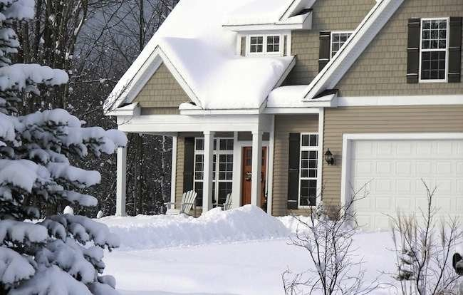 "Bob Vila's 10 ""Must Do"" Projects for January"