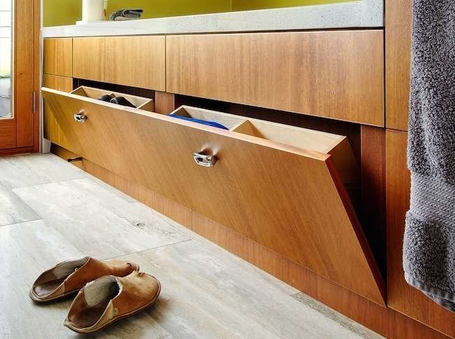 Storage Where You Least Expected It: 10 Sly Spots to Stash Your Stuff