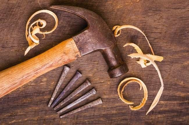 Tool Time: 11 Nails Every DIYer Should Know