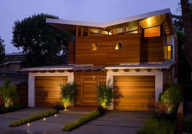 The Suburban Skyline: Roof Styles of America