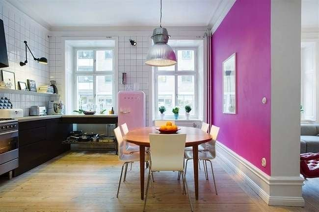 Awesome Accents: 17 Ways to Make Any Space Pop with Color