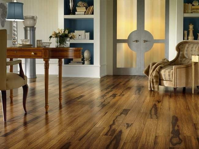 Vinyl Renaissance: 10 Flooring Looks You Won't Believe