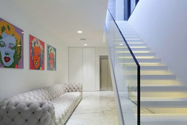 The Next Level: 14 Stair Railings to Elevate Your Home Design