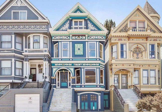 18 Victorian Homes We Love