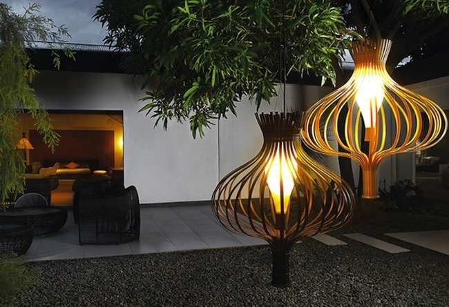 New & Notable: 15 Lighting Solutions to Brighten Up Your Outdoor Decor