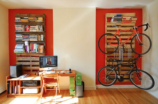 Shelf Life: 10 Bookcases You Can Make Yourself