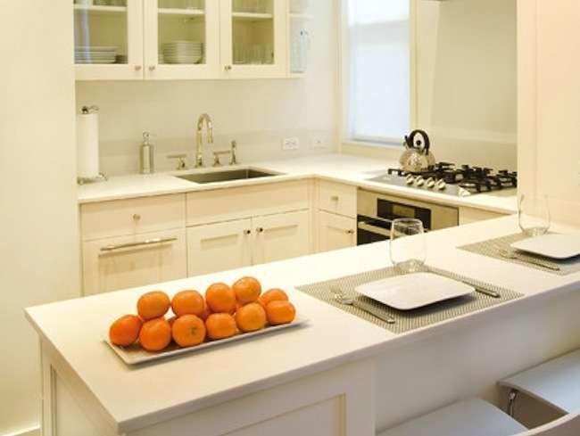 Small Kitchen Ideas 11 Design Inspirations Bob Vila