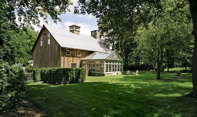 Barn Again: Breathing New Life into 11 Old Barns