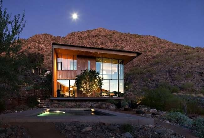 Home Alone: 10 Beautiful Homes in the Middle of Nowhere
