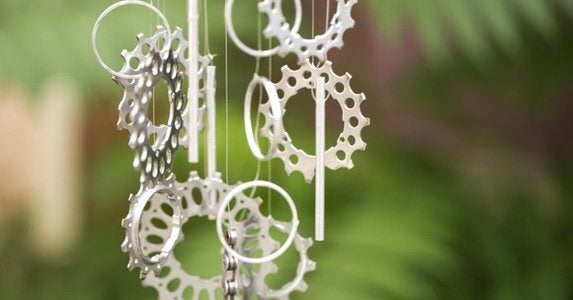 Bike chimes 23